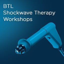 BTL shockwave
