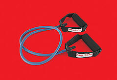 sanctband tubing with handles
