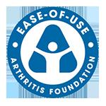 Arthritis Foundation Ease-Of-Use