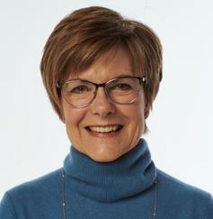 Judith Stanfield